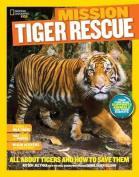 National Geographic Kids Mission