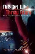 The Girl Who Threw Stars