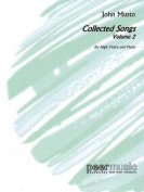 Collected Songs for High Voice - Volume 2