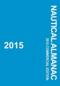 2015 Nautical Almanac