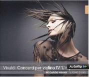 Concerti Per Violino IV