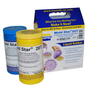 Mould Star 20T Silicone Mould Making Rubber - Trial Unit