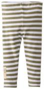 L'ovedbaby Baby-Girls Newborn Organic Leggings