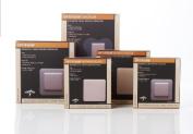 Medline Optifoam Non-Adhesive Foam Dressing 10cm X 10cm , 10/Bx Model MSC1244EPZ