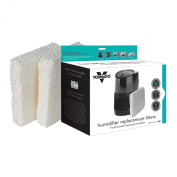 Vornado MD1-0002 Replacement Humidifier Wick Philtres