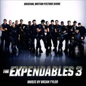 Expendables 3 [Original Soundtrack]