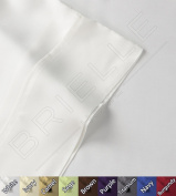 Brielle Bamboo Sham -100% Rayon from Bamboo