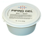 AmeriColor Premium Clear Piping Gel, Made in USA!