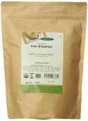 Davidson's Tea Bulk, Irish Breakfast, 470ml Bag