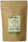Davidson's Tea Bulk, Herbal Cranberry Orange, 470ml Bag