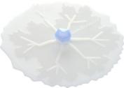 Charles Viancin Fits Fits Fits Fits Fits Fits Fits LG White Snowflake Lid 28cm 2701