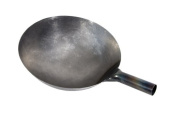Town Food Service 36cm Steel Peking Style Wok