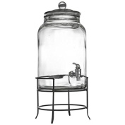 Style Setter Montgomery Beverage Dispenser with Stand