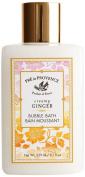 Pre de Provence Bubble Bath, Creamy Ginger, 250ml