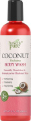 Perfectly Pure Coconut Body Wash-8 Body Wash