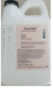 DIFIABA Sun Veil Natural Colour Protection DAILY MASK sulphate FREE - SALT FREE - PARABEN FREE 1.89L / 1890ml