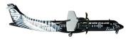 HE556217 Herpa Air New Zealand Link ATR72-600 1:200 REG#ZK-MVA Model Aeroplane