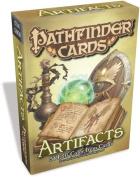 Pathfinder Cards