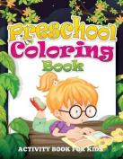 Preschool Coloring Book