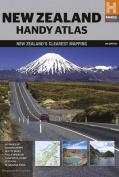 New Zealand Handy Atlas