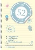 The 52 List
