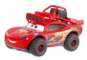Disney/Pixar Cars RS500 1/2 Diecast Lightning McQueen