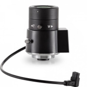 "ARECONT VISION 12-40mm, 1/2"", f1.8, CS-mount, IR Corrected, DC Auto Iris / MPL12-40AI /"