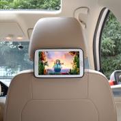 Bayan Car Headrest Mount Holder for 18cm for Samsung Galaxy Tab 3-Version 3