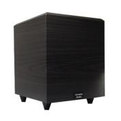 Acoustic Audio PSW-6 Down Firing Powered Subwoofer