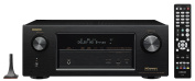 Denon AVR-X3100W 7.2 Channel Full 4K Ultra HD AV Receiver with Bluetooth and Wi-Fi