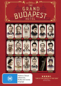 The Grand Budapest Hotel [Region 4]