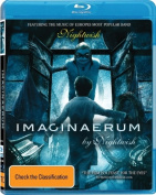 Imaginaerum [Region B] [Blu-ray]
