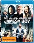 Jamesy Boy [Region B] [Blu-ray]