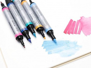 Winsor & Newton Watercolour Markers Set
