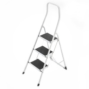 Hailo Safety 150 kg Capacity Deluxe Steps