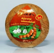 """""""Thailand Best Sellers"""" Ing on Mix Honey, Tamarind Soap Size : 160 Gramme"""