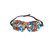 Bucky 40 Blinks Ultralight Sleep Mask - Blooms