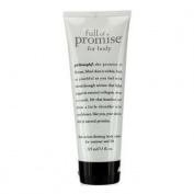 Full Of Promoise For Body Dual-Action Firming Body Cream, 225ml/7.5oz