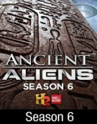 Ancient Aliens: Season 6 [Region 4]