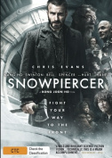 Snowpiercer (DVD/UV) [Region 4]
