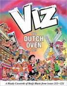 The Viz Annual: The Dutch Oven