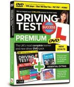 Driving Test Success Premium 2014-2015 [Region 2]
