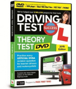 Driving Test Success Theory Test 2014-15 [Region 2]
