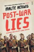 Post-War Lies
