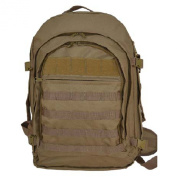 Deluxe Large MOLLE Tactical Backpack
