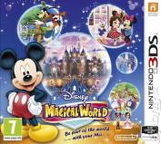 Disney Magical World [Region 2]