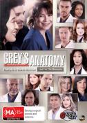 Grey's Anatomy: Season 10 [Region 4]