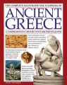 The Complete Illustrated Encyclopedia of Ancient Greece