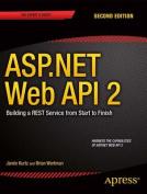 ASP.NET Web API 2