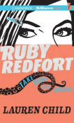 Ruby Redfort Take Your Last Breath  [Audio]